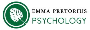 Emma Pretorius Psychology